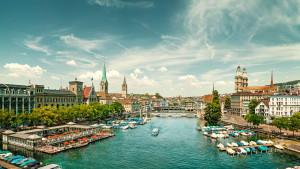 Picture (c) Visit Zurich